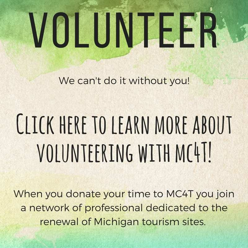 Learn more about volunteering